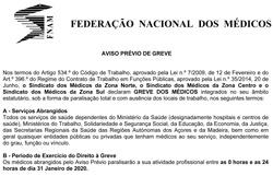 Pre aviso greve FNAM FP dia 31 1 2020 1